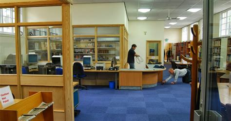 Dumfries Archive's New Home