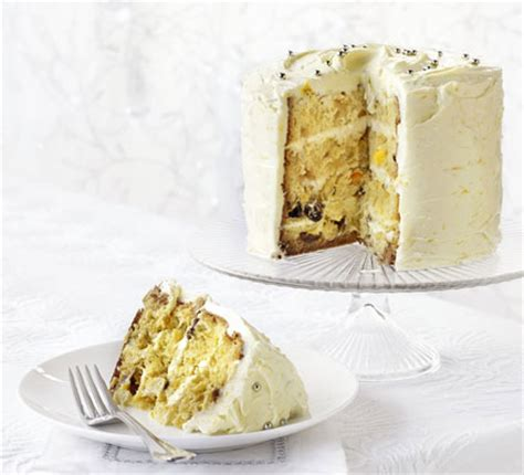 dessert recipes using panettone sweet recipes orange frosted panettone cake