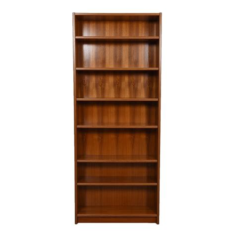 Additional Shelves For Bookcase by Modern Bookcase With Adjustable Shelves