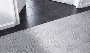 Castorama Carreaux De Ciment : carrelage carreaux de ciment castorama carrelage design ~ Dailycaller-alerts.com Idées de Décoration
