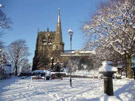 christmas parking in ormskirk west lancashire