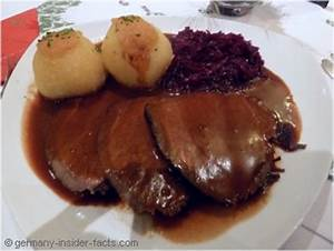 German Foods - Discover the German Cuisine & traditional ...