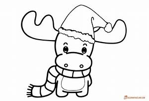 rudolph the red nosed reindeer template - rudolph christmas cartoon coloring pages rudolph best