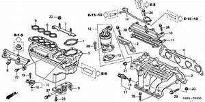 2005 Honda Civic Hybrid Engine Diagram