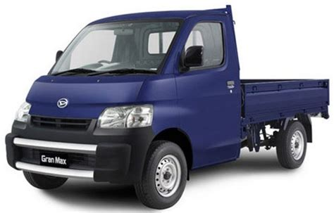 Daihatsu Truck by Daihatsu Trucks Specifications Prices Pictures Top Speed