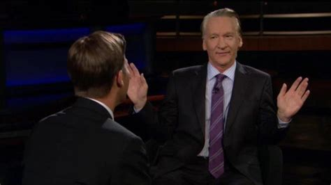 Bill Maher House - kathy griffin loses cooper plus