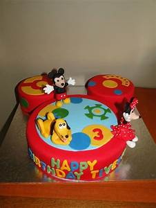 mickey and minnie mouse sheet cake | Mickey Mouse Club ...