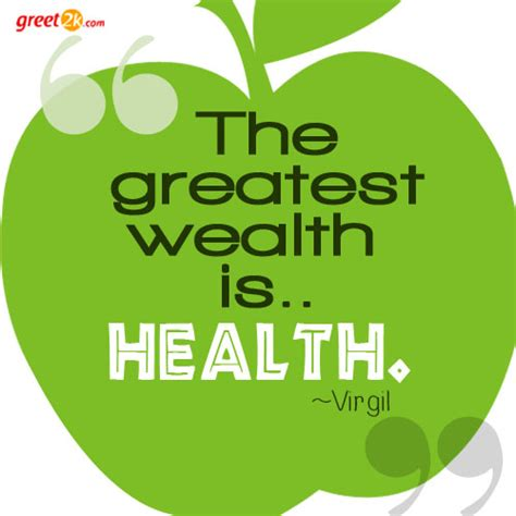 outstanding collection  health quotes