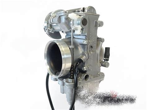 Mikuni Tm 40 Flatslide Racing Carburetor Suzuki Dr-z400