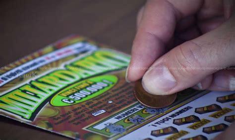 Ufficio Premi Lotterie Nazionali by Modena Vince 2 Milioni Al Quot Gratta E Vinci Quot Ma Lotterie