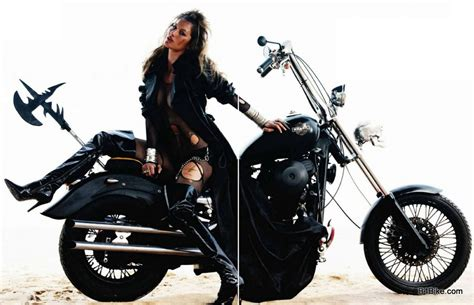 Motorcycle Inner Wears And Shorts For Biker Chicks
