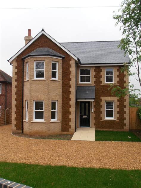 beautiful bedroom new build houses bexwell road cambuild ltd