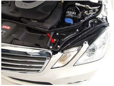 Carmanualsonline.info is the largest online database of car user manuals. Hood Problem - Mercedes-Benz Forum