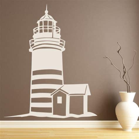 lighthouse wall sticker landmark wall art