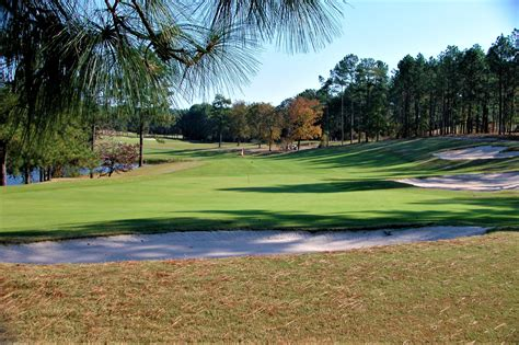 Foxfire Golf Club - West Course - Legacy Golf Packages