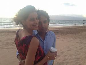 Kunal Nayyar and Miss India Neha Kapur's Wedding