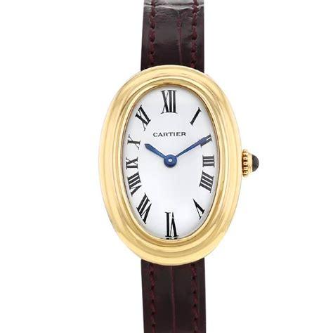 montre baignoire cartier montre bracelet cartier baignoire 356244 collector square