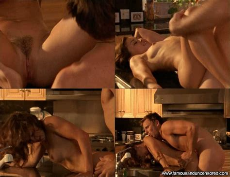 Hottest Hollywood Sex Scenes