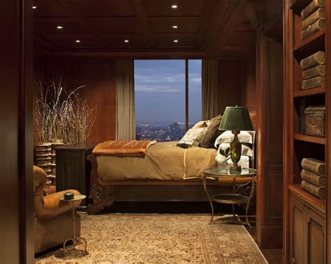 Home Decor For Men : Top 30 Masculine Bedroom