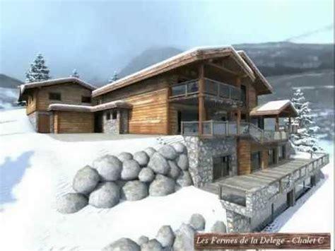 chalets de luxe a vendre chalet de grand luxe 224 vendre les fermes de la delege crans montana valais suisse