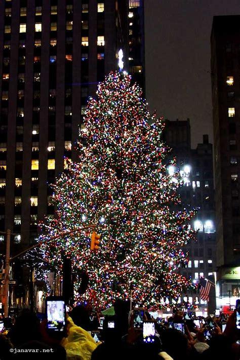 reineke decorating st louis 16 rockefeller plaza tree lighting 2017