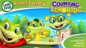 watch 39leapfrog letter factory adventures counting on With leapfrog letter factory adventures counting on lemonade