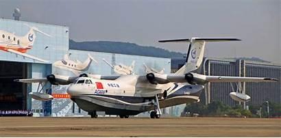 Ag600 China Airplane Seaplane Amphibious Pesawat Amfibi