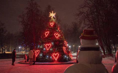 Izbaudi ziemas pastaigas svaigā gaisā Daugavpilī