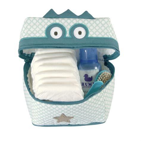 coffret de toilette bebe coffret cadeau b 233 b 233 croco grande box crevette