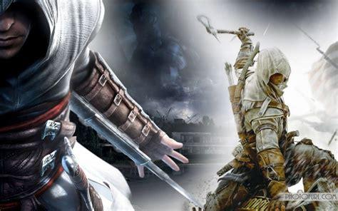 Assassin S Creed Animated Wallpaper - assassin s creed 3 hd wallpapers free wallpapers