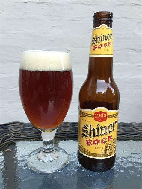 shiner bock shiner bock beer infinity