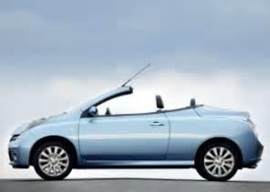 Nissan Micra Cabriolet : 2005 nissan micra c c 1 6 k12 specifications carbon ~ Melissatoandfro.com Idées de Décoration