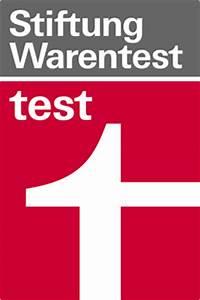 Kaffeemaschinen Stiftung Warentest Testsieger : test stiftung warentest berblick ~ Michelbontemps.com Haus und Dekorationen