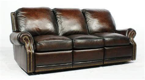 barcalounger recliner sofa barcalounger leather premier