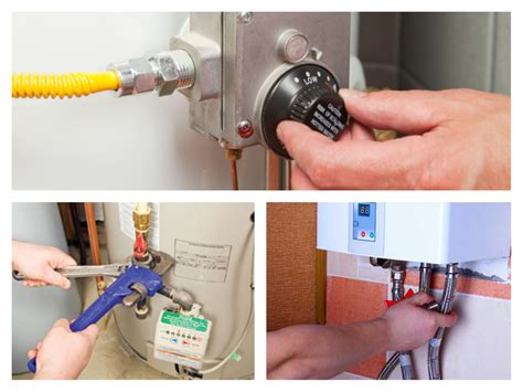 Water Heater Knoxville Tn Water Heater Repair Kservices