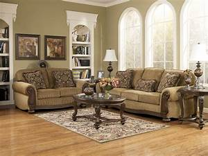 Lynnwood amber sofa loveseat sofa loveseat livingroom for Rana furniture living room sets