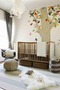 Babyzimmer Gestalten Mädchen : 30 ideen f r kinderzimmergestaltung kinderzimmer gestalten ideen deko wandsticker baum ~ Sanjose-hotels-ca.com Haus und Dekorationen