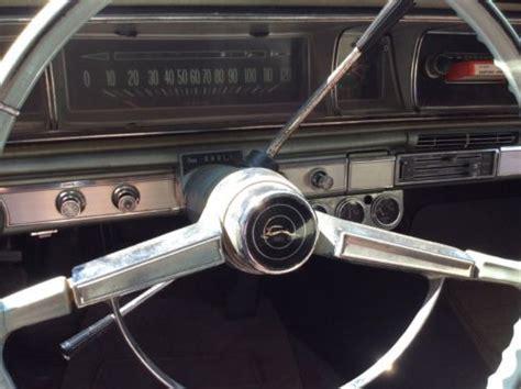 buy  vintage  chevy impala wagon  boise idaho