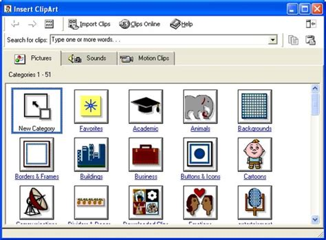 Clipart Gallery Microsoft by Microsoft Axes Clip Image Library For Image