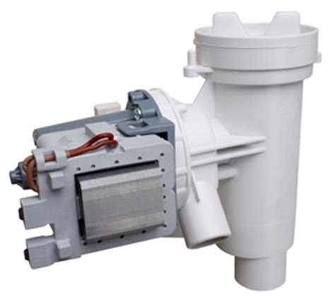 Washer Water Pump For Ge Wh23x10028 (erwh23x10028