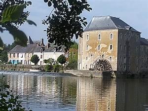 Parce Sur Sarthe : parce sur sarthe map of parc sur sarthe 72300 france ~ Medecine-chirurgie-esthetiques.com Avis de Voitures