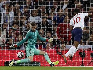 England 1-2 Spain: Report, Ratings & Reaction as Southgate ...