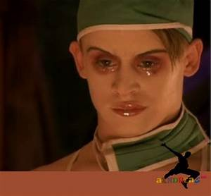 Macauly Culkin as the infamous Michael Alig in Party ...