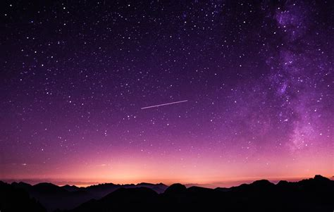 High Quality Galaxy Images Free Picture Astronomy Galaxy Sky Dark Dusk Constellation Dark Night