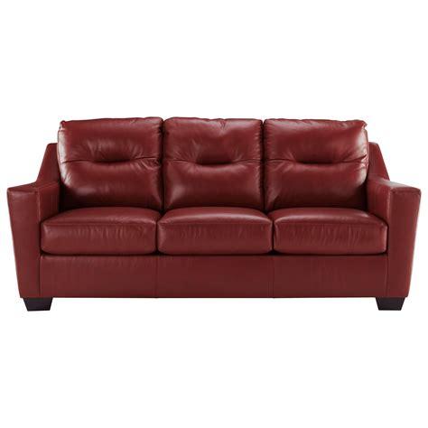 30043 leather dye furniture contemporary signature design kensbridge 6390738 leather match