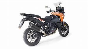 Ktm 1290 Super Adventure : remus news bike info 24 17 ktm 1290 super adventure s ~ Medecine-chirurgie-esthetiques.com Avis de Voitures