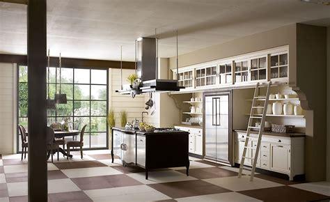 Landhausküchen Mit Kochinsel  Edle Küchen