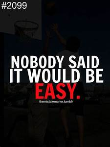 basketball quotes | basketball quotes | Tumblr | Inspiring ...