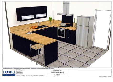 forum cuisine az votre avis sur plan de travail avec une cuisine noir