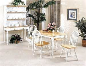 white kitchen set furniture 5pc white finish wood dining table 4 chair set furniturendecor